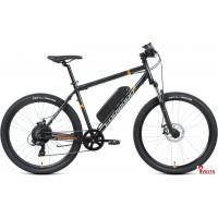 Электровелосипед Forward Cyclone Plus 26 2.0 disc 500w р.17 2021