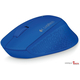 Мышь Logitech Wireless Mouse M280 (синий) [910-004290]